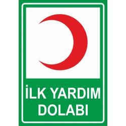 İLK YARDIM DOLABI A5 FOREKS